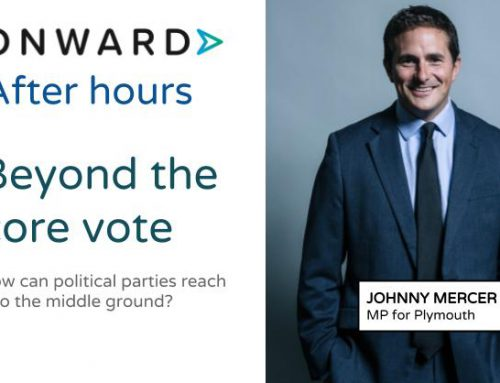 Onward After Hours: Beyond the core vote