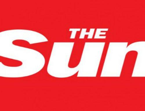 Onward analysis of marginal seats in The Sun