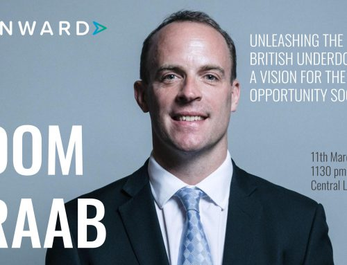 Major speech by Rt Hon Dominic Raab MP
