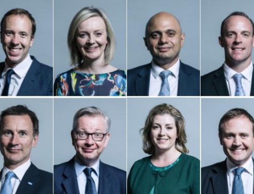 Support for Generation Why? from the next generation of Conservative MPs