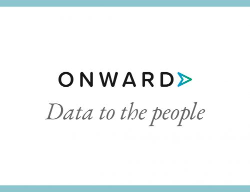 New Onward Research: Data to the people