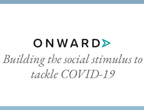 New Onward Research: Building a social stimulus to tackle COVID-19