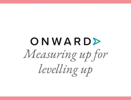 New Onward research: Measuring up for levelling up