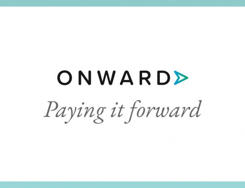 New Onward research: Paying it forward