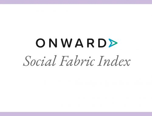 Social Fabric Index Map