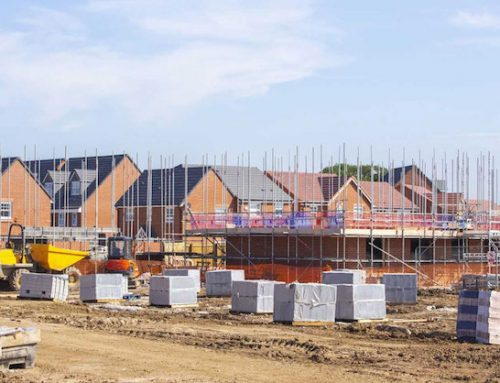 Levelling Up: How can boosting housing opportunity in the North support the national recovery?