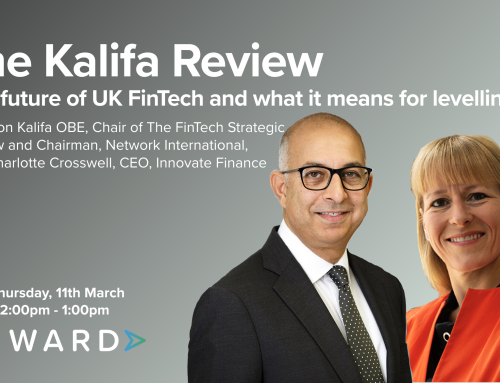The Kalfia Review: The future of UK FinTech and what it means for levelling up