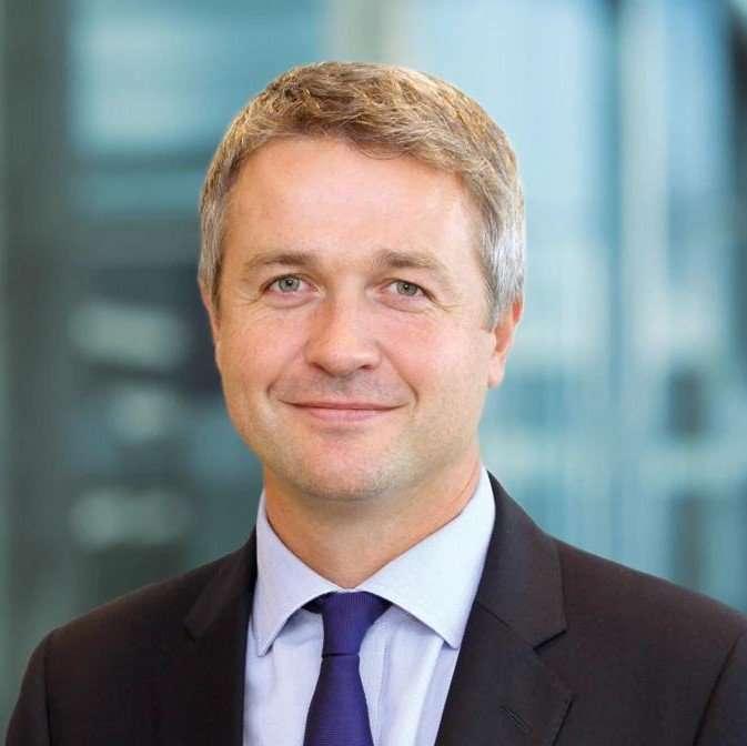Harrison Rupert - Advisory Board
