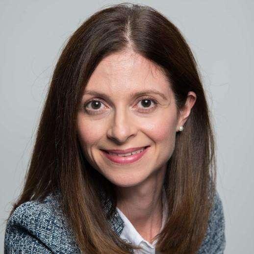Seema Kennedy MP - Advisory Board