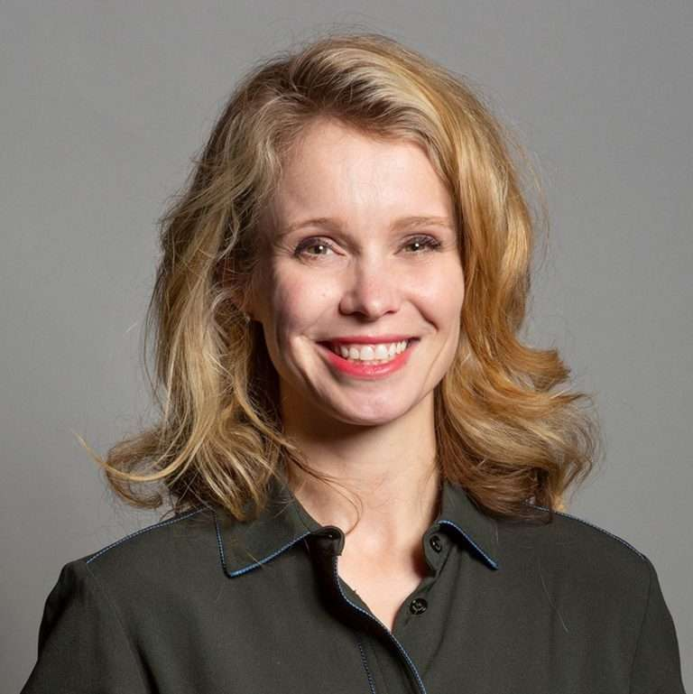 Siobhan Baillie - Advisory Board