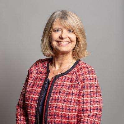 Harriet Baldwin MP - Speakers