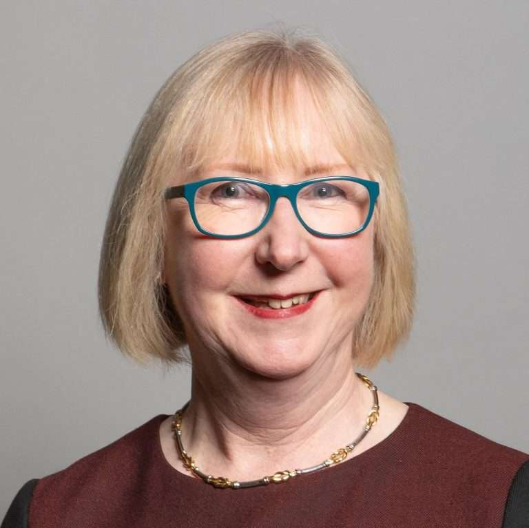 Maggie Throup MP - Speakers