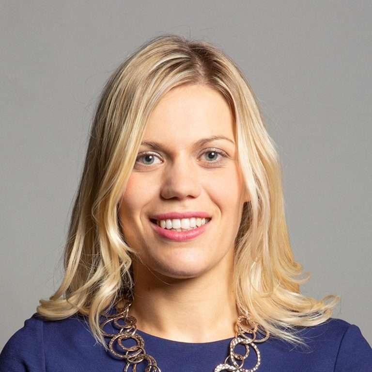 Miriam Cates - Speakers