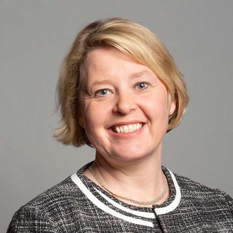 Nickie Aiken 1 - Speakers