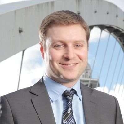 Tim Newns - Speakers
