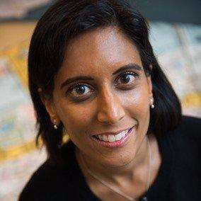 Vidhya Alakeson - Speakers
